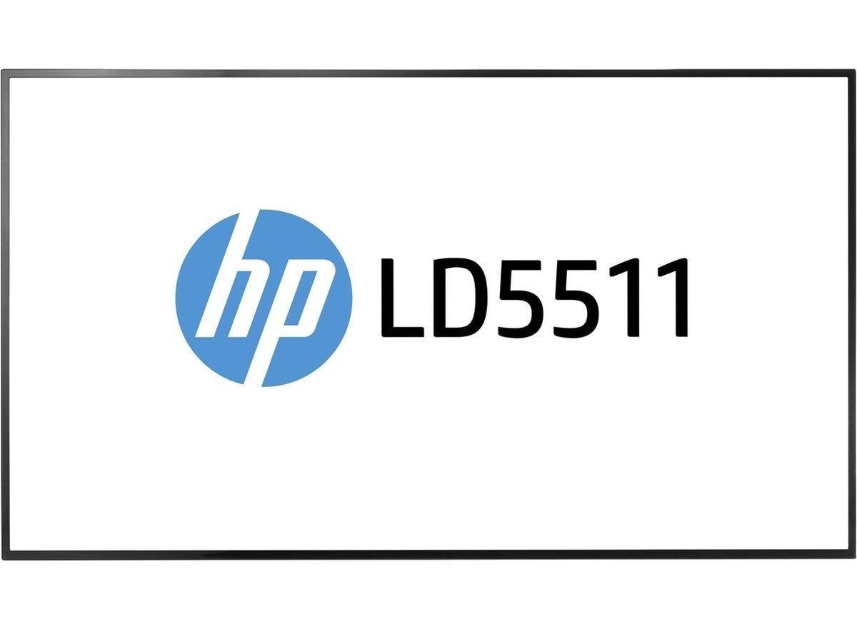 HP LD5511 T5X84AA 55inch LED Monitor