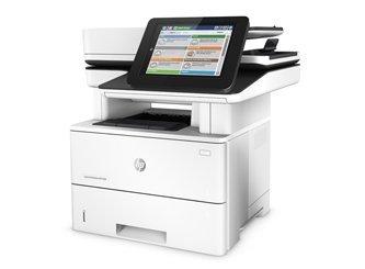 HP LaserJet M527DN Printer