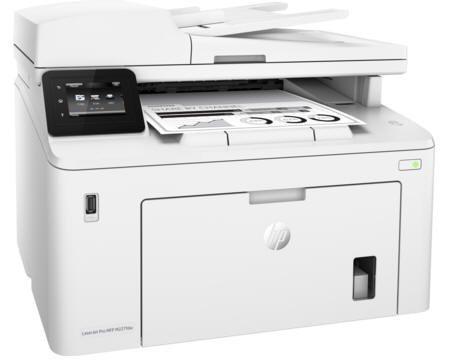 HP LaserJet Pro M227fdw Printer