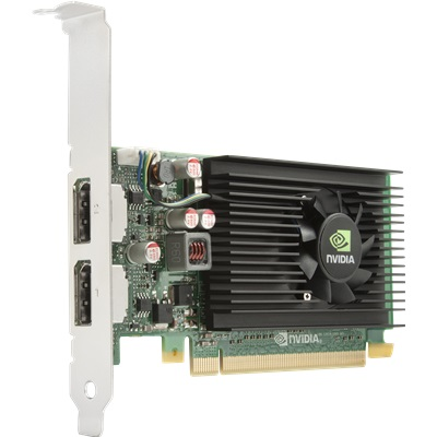 HP NVIDIA NVS 310 M6V51AA 1GB Graphics Card