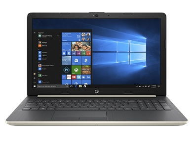 HP Notebook 15S 15 inch Laptop