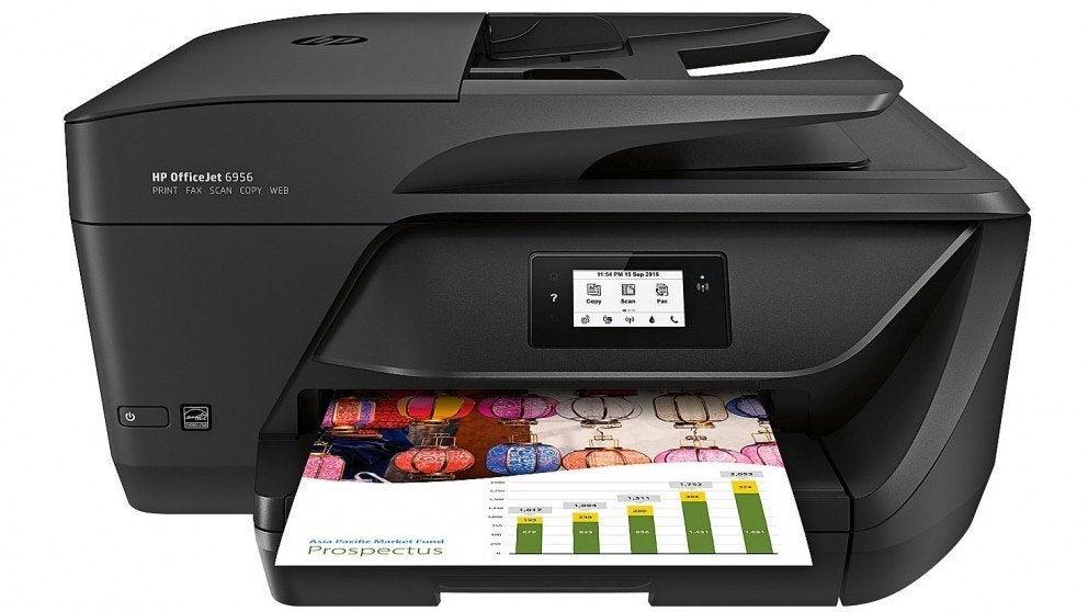 HP OfficeJet 6956 P4C82A Printer
