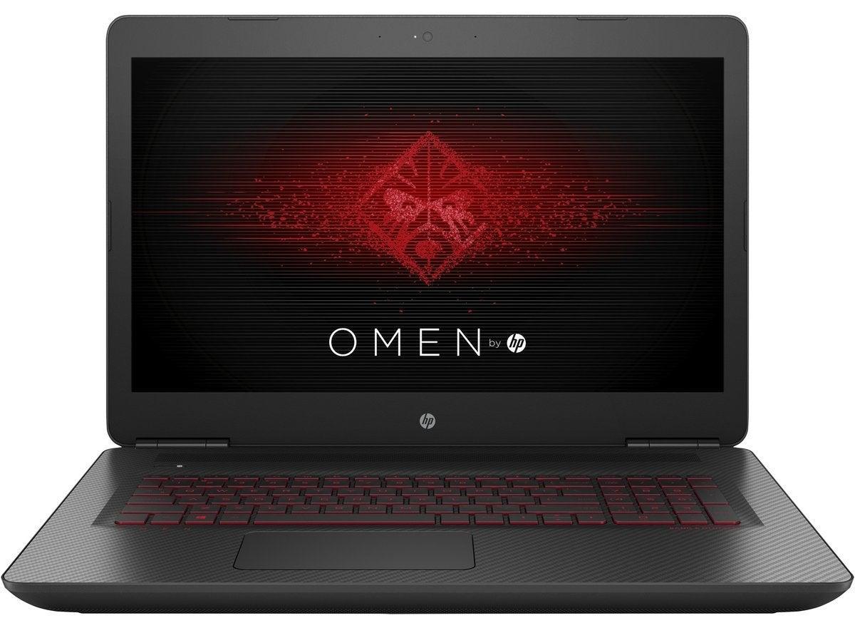 HP Omen 17 W233TX 1DF50PA 17.3inch Laptop