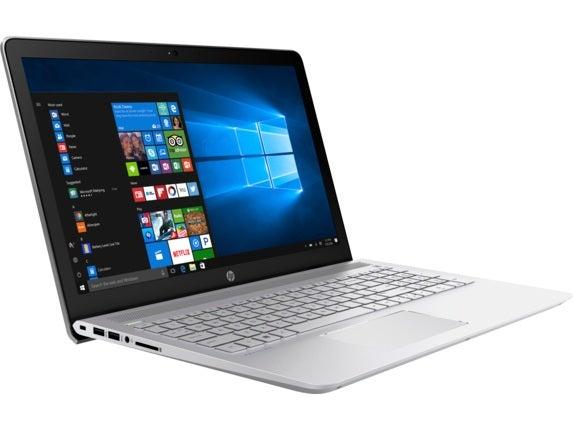HP Pavilion 15.6inch Laptop