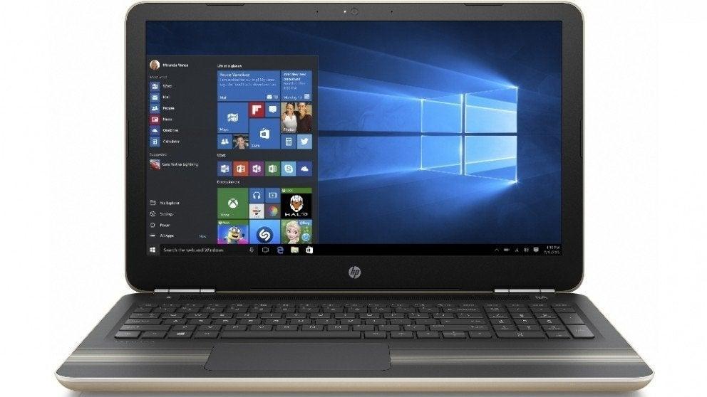 HP Pavilion 15 X0H67PA 15.6inch Laptop