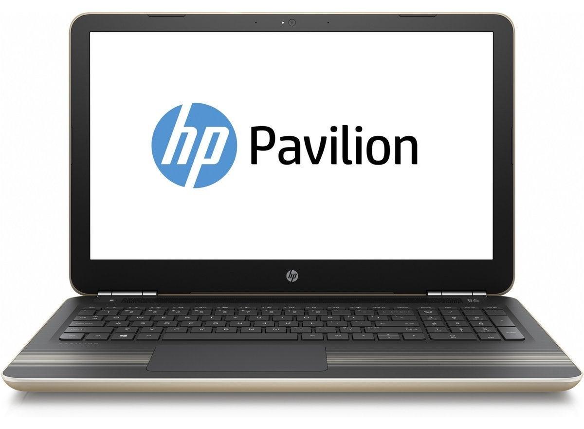 HP Pavilion 15 au116tu Z4Q06PA 15.6inch Laptop