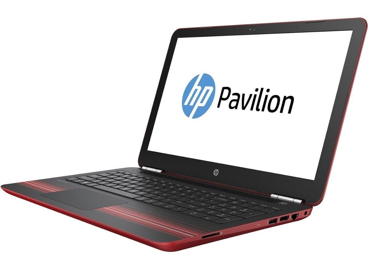 HP Pavilion 15 au137TX Y8J41PA 15.6inch Laptop