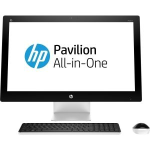 HP Pavilion 24 b016a W2T82AA Desktop