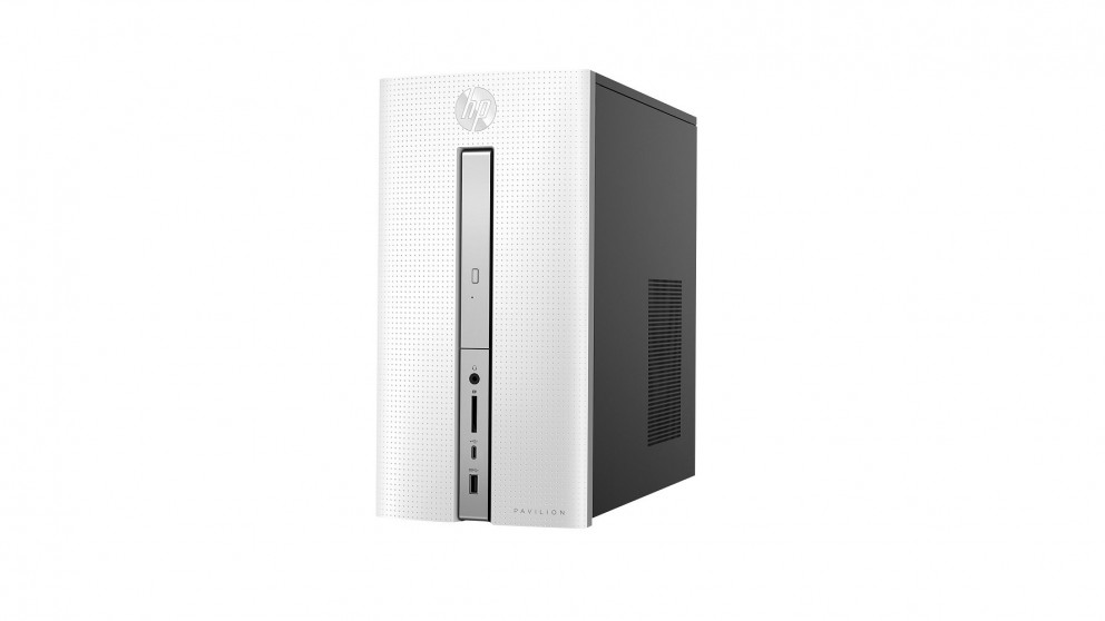 HP Pavilion 570 P056A Y0P67AA Tower Desktop