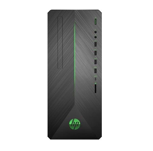 HP Pavilion 790 Gaming Refurbished Desktop