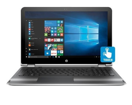 HP Pavilion X360 14inch 2-in-1 Laptop