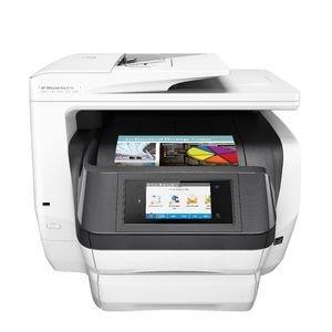 HP Pro8740 Printer