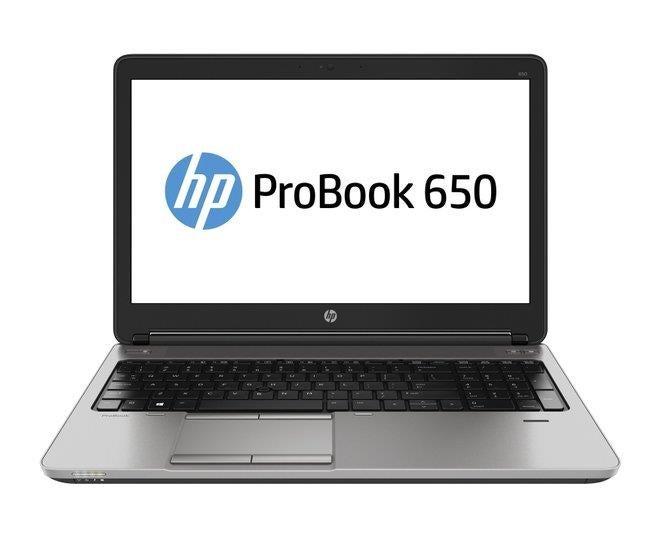 HP ProBook 650 G2 15 inch Laptop