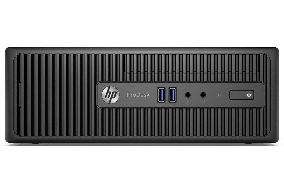 HP ProDesk 400 G3 1AL48PA SFF Desktop