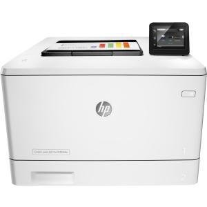 HP ProM452DW Printer