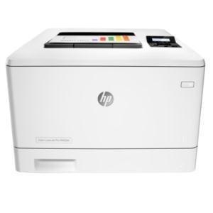 HP Pro M452dn Printer