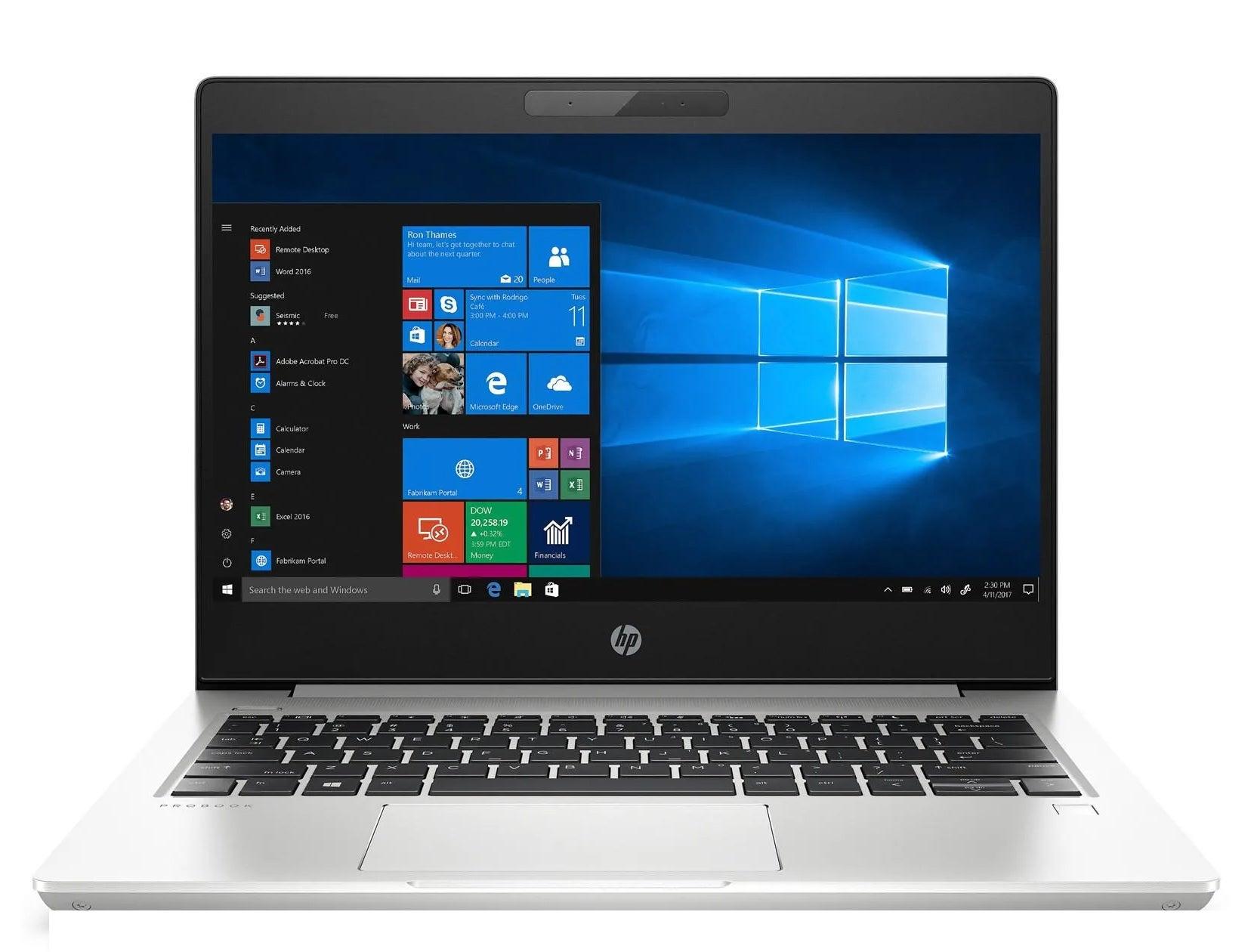 HP Probook 430 G7 13 inch Laptop
