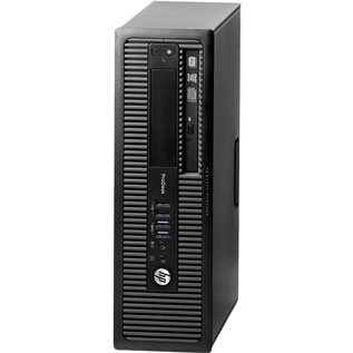 HP Prodesk 600 G2 SFF Desktop