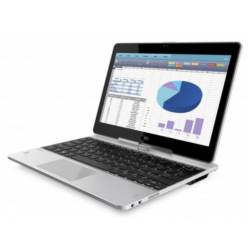 HP Revolve 810 G3 M2Q36PA Laptop