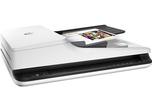 HP ScanJet Pro 2500 f1 L2747A Scanner