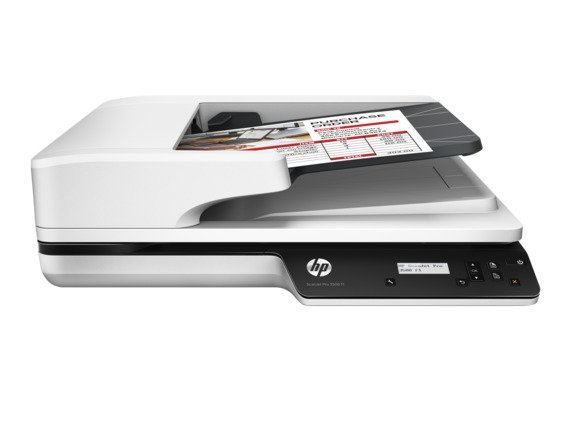HP ScanJet Pro 3500 Scanner