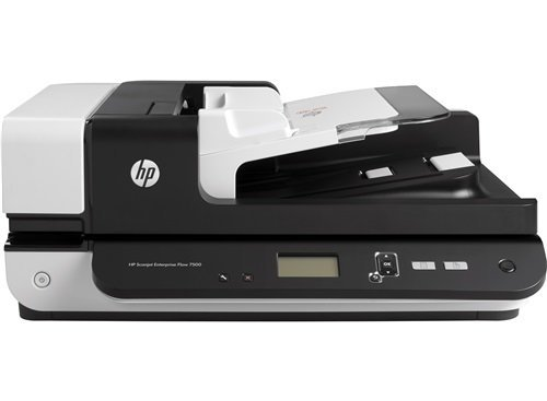 HP Scanjet Enterprise Flow 7500 L2725B Scanner