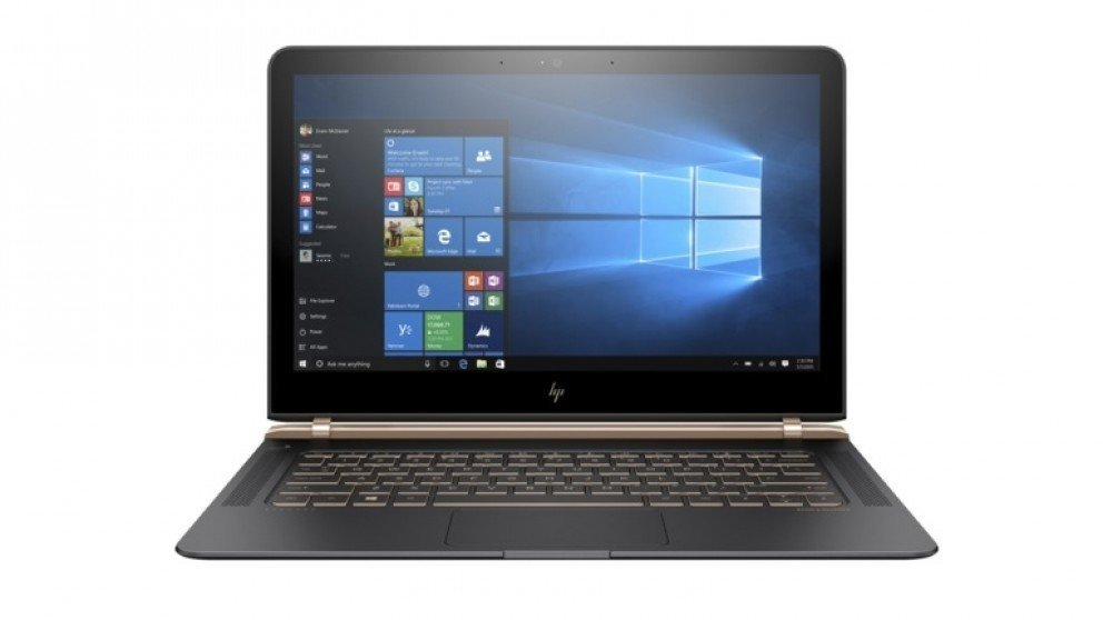 HP Spectre 13V004TU W0J17PA 13inch Laptop