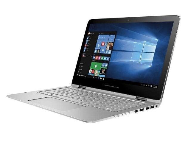 HP Spectre x360 13 AC039TU 1HP14PA 13.3inch Laptop