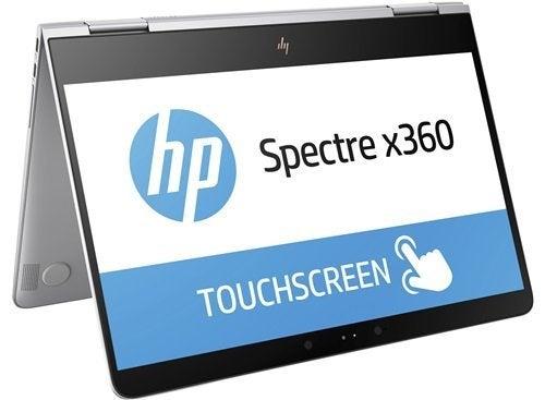 HP Spectre x360 13 ac060tu 1PL26PA 13.3inch Laptop