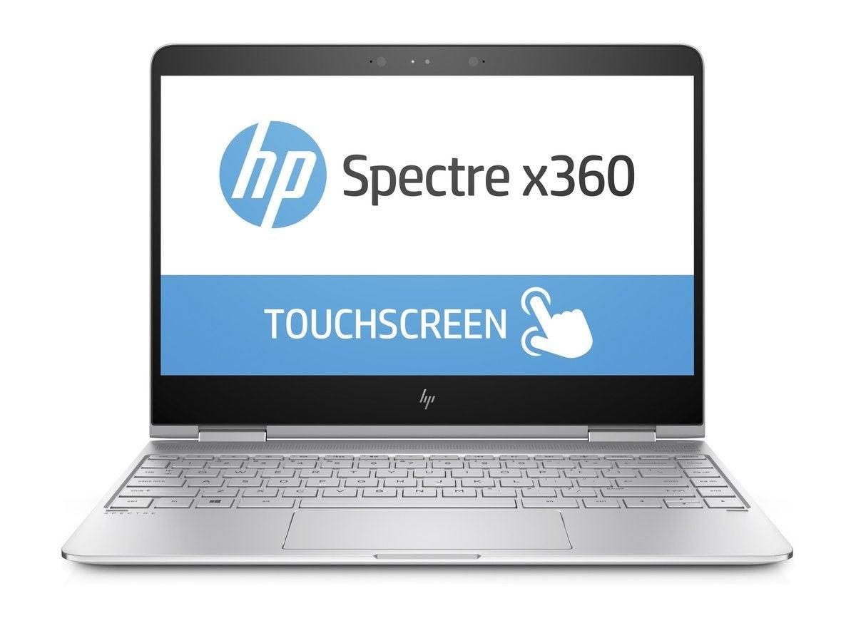 HP Spectre x360 Z4P63PA Laptop