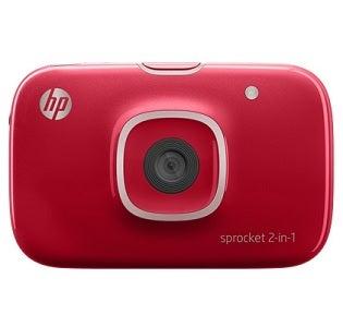 HP Sprocket 2-in-1 Printer