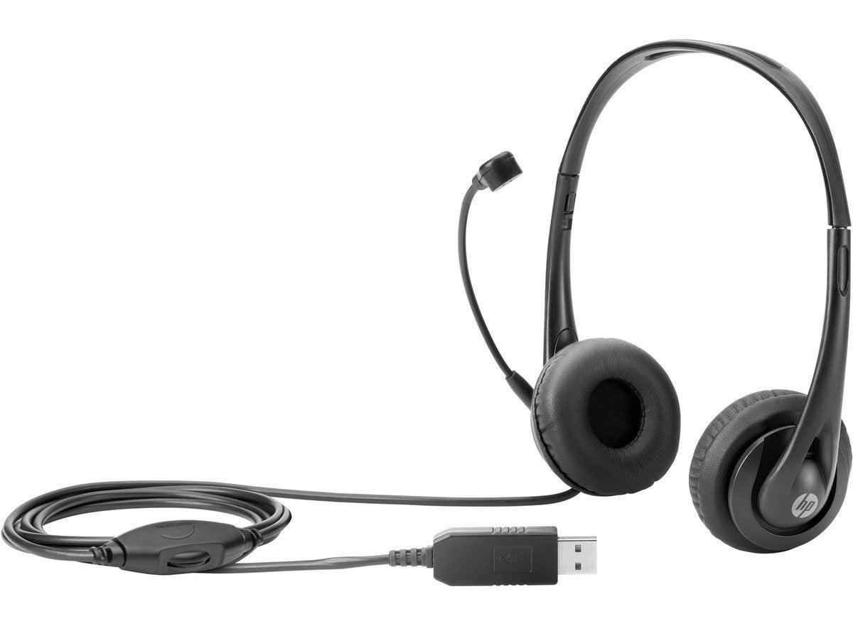 HP T1A67AA Stereo Head Phone