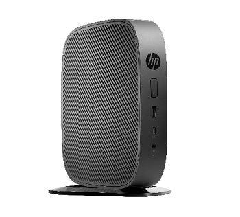 HP T530 Thin Client Desktop