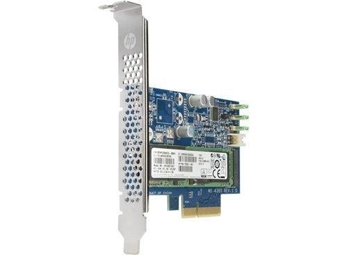 HP Turbo Drive 128GB J5V07AA Solid State Drive