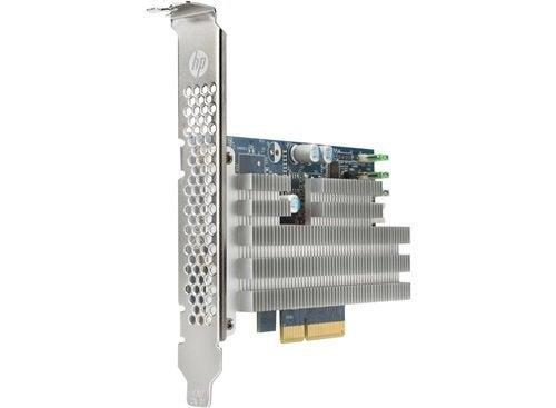 HP Turbo Drive G2 TLC X8U75AA 256GB Solid State Drive
