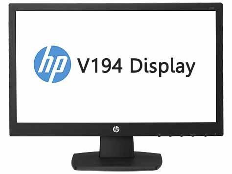 HP V194 V5E94AA 18.5inch LED Monitor