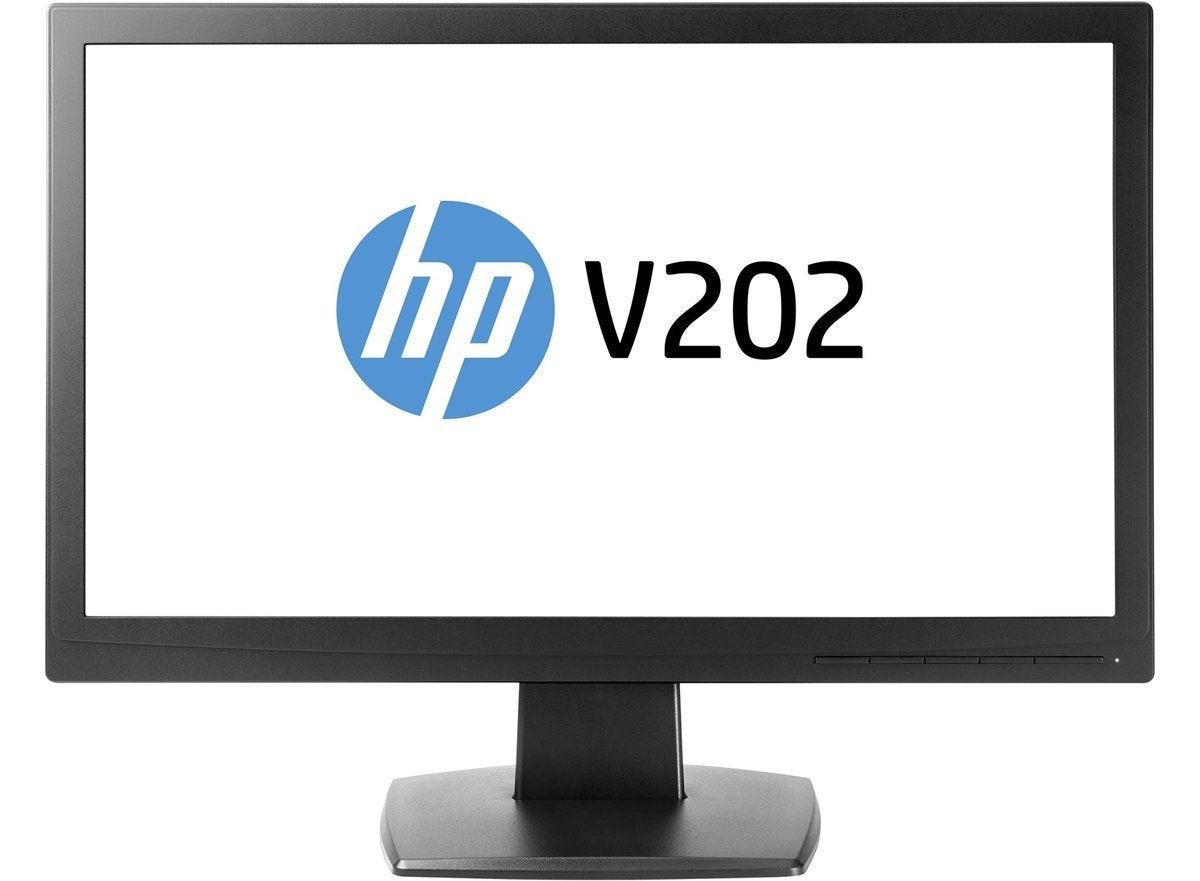 HP V202 P0Q48AA 19.5inch LCD Monitor