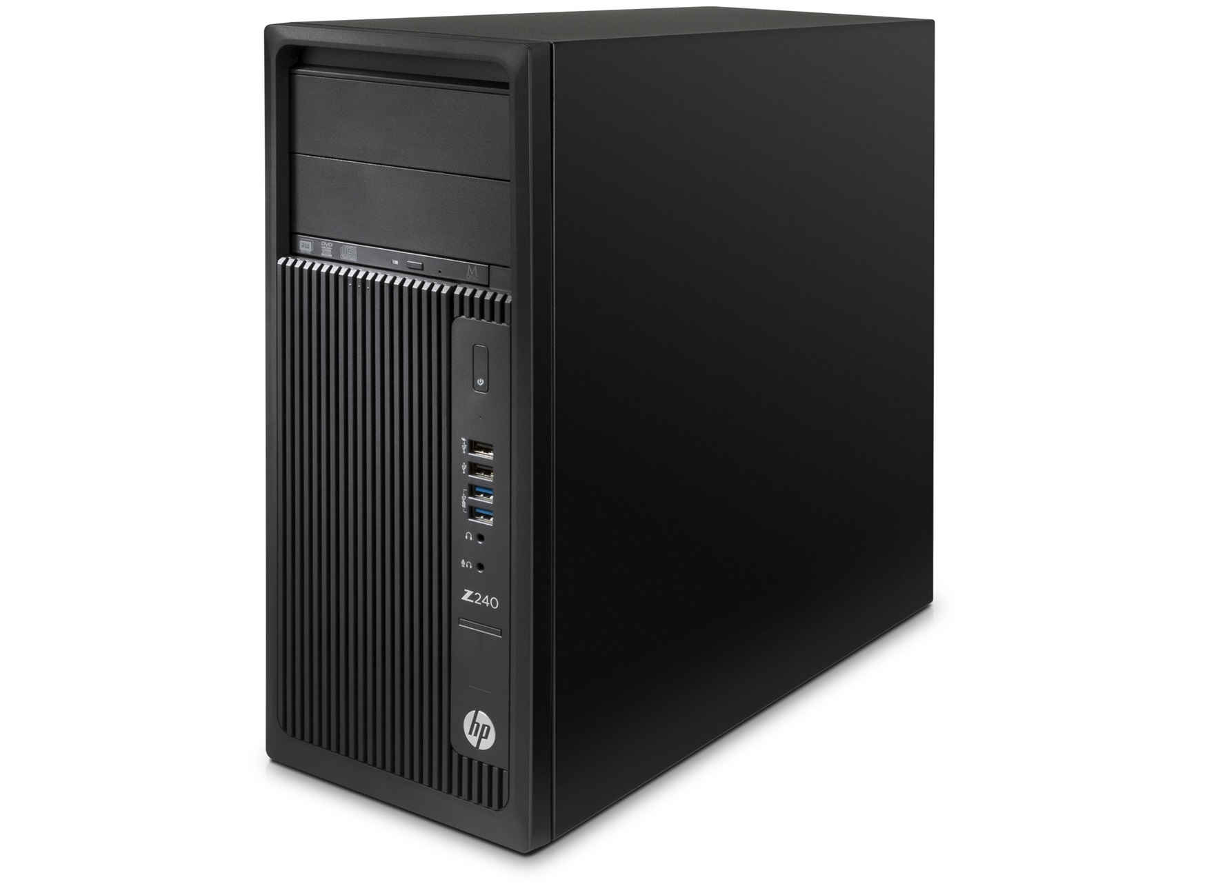 HP Z240 Workstation 3BS82PA Desktop