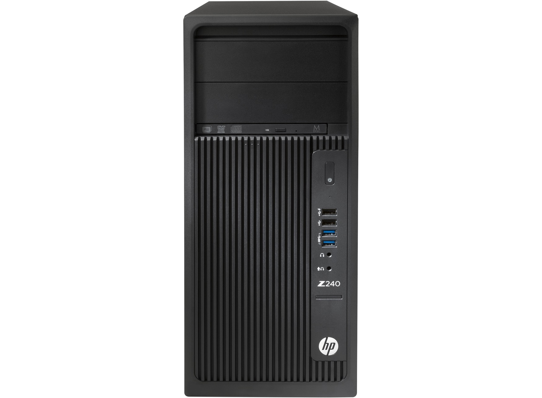 HP Z240 Workstation L8T12AV Desktop