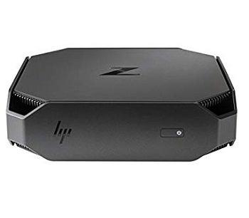 HP Z2 Mini G3 Desktop