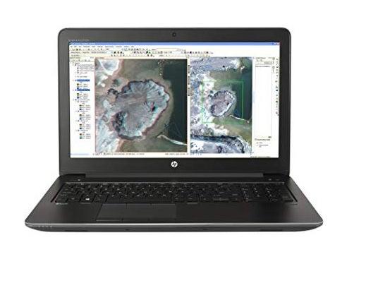 HP ZBook 15 G3 15.6inch Laptop