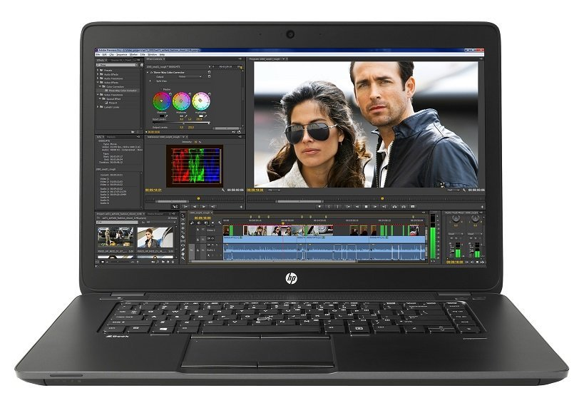 HP ZBook 15u G3 T9S36PA 15.6inch Laptop