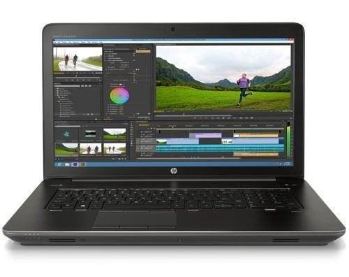HP ZBook 17 G3 W3W92PA Laptop