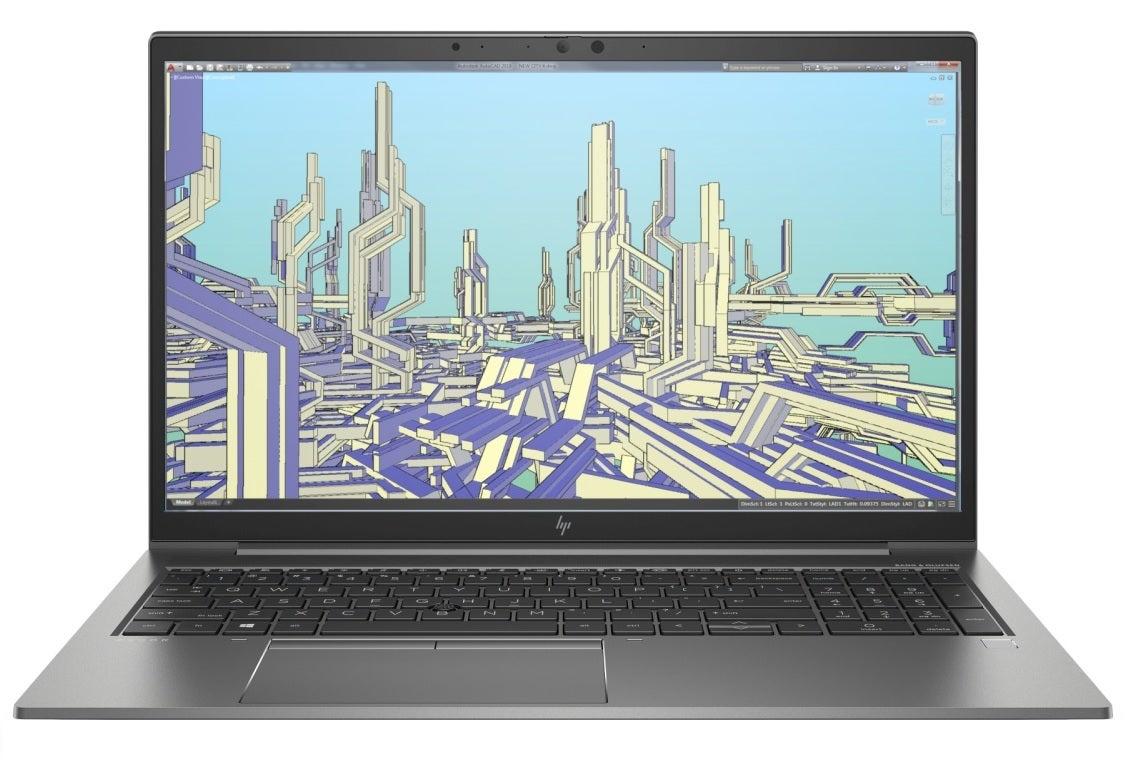 HP ZBook Firefly 15 G7 15 inch Laptop