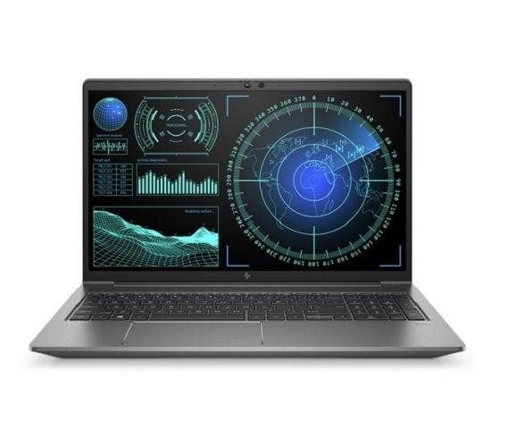 HP Zbook Power G7 15 inch Laptop