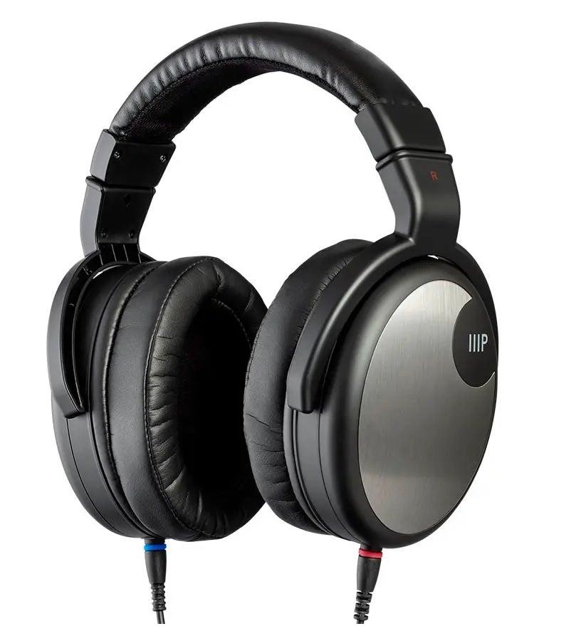 Monoprice HR-5C Wired Headphones