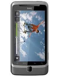 HTC Desire Z 3G Mobile Phone