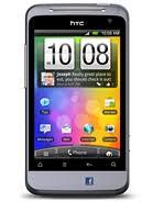 HTC Salsa 3G Mobile Phone