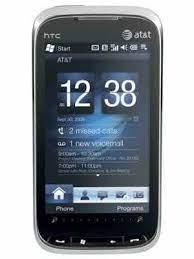 HTC Tilt2 2G Mobile Phone