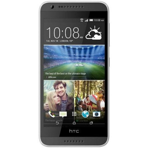 HTC Desire 620 Dual 8GB 4G Mobile Cell Phone